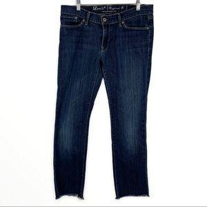 Levi's Capital E Ruler Slim Straight Jeans size 31